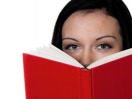 Am Welttag des Buches kommen Bücherfreunde voll auf ihre Kosten