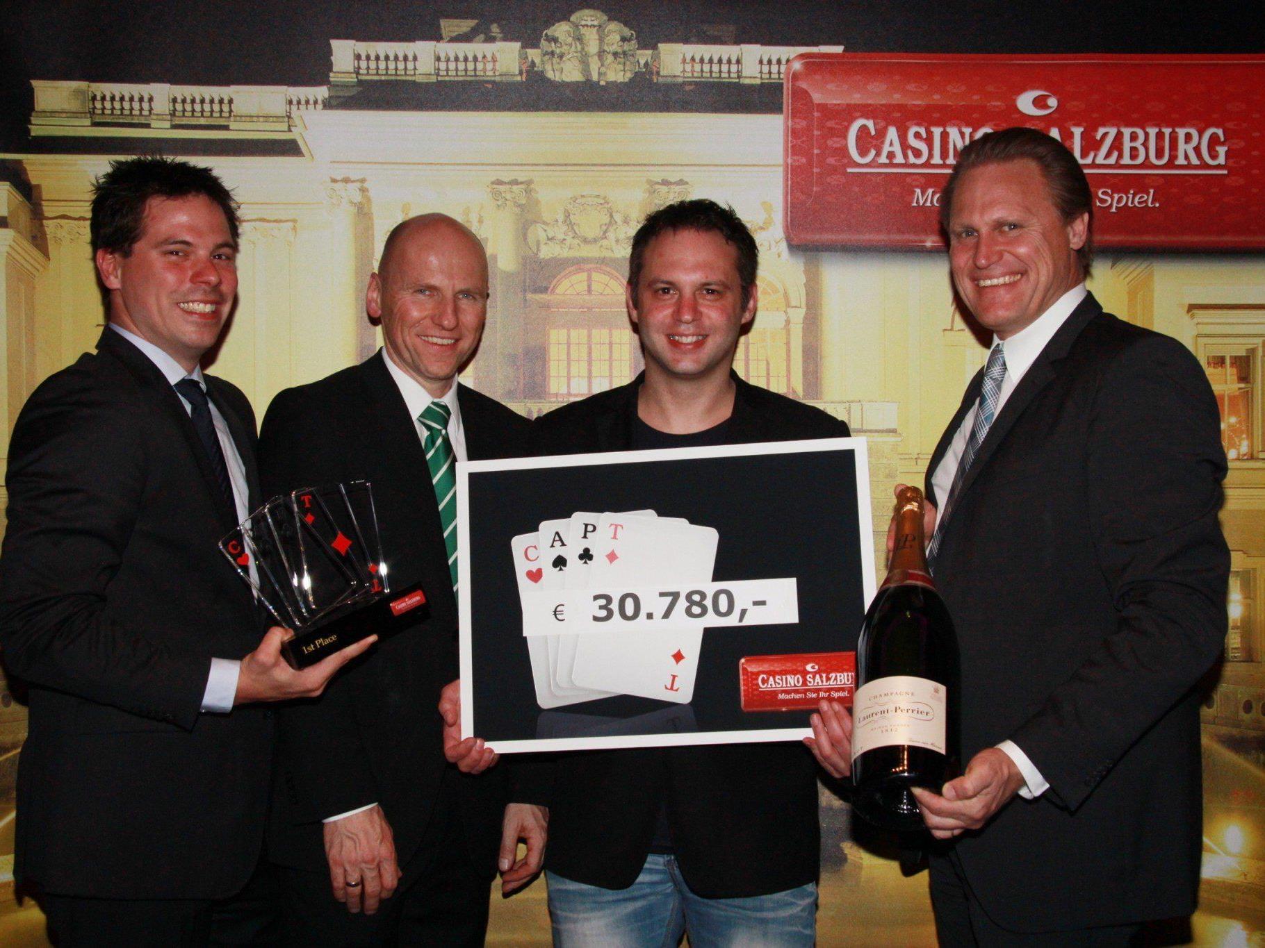 CAPT Salzburg mit Rekord-Teilnehmerzahl zu Ende gegangen
