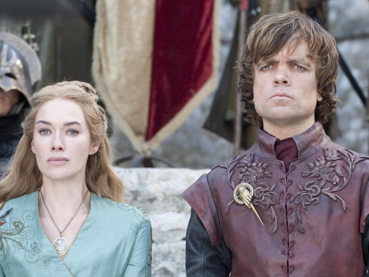 """""""Game of Thrones"""" zählt zur am meisten illegal heruntergeladenen Serie überhaupt."""