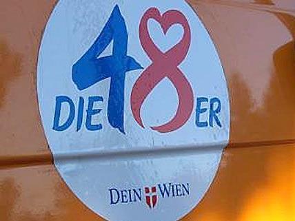 30. Vienna City Marathon - MA 48 sorgt im Eiltempo für die Sauberkeit danach