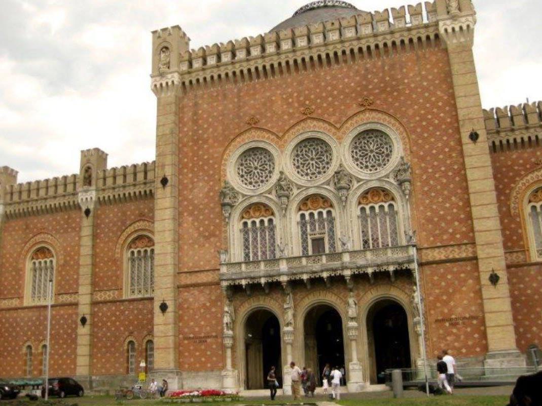 Das Heeresgeschichtliche Museum in Wien freut sich über großen Andrang