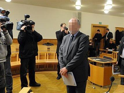 In Slowenien wurde auf den Schuldspruch reagiert.