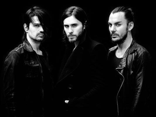 Video zum neuen Thirty Seconds To Mars Song online