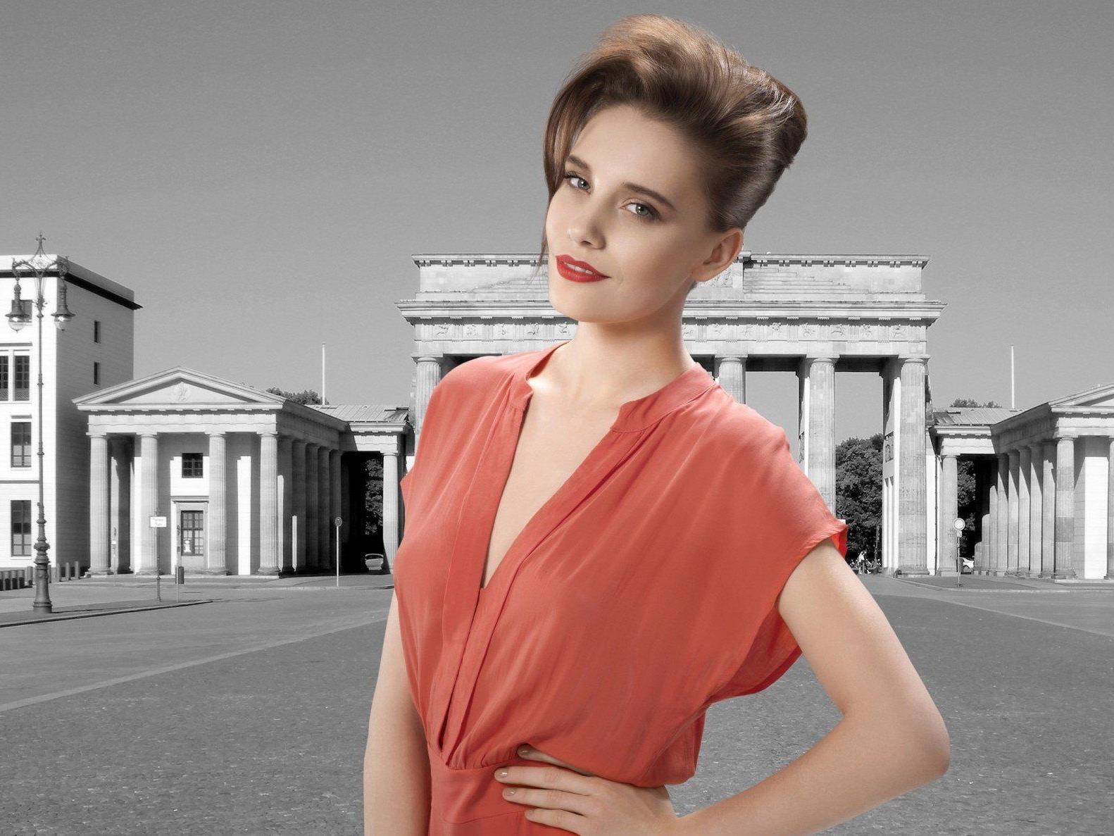 Gewinne einen Fashion Trip nach Berlin!