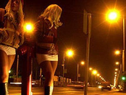 Der Angeklagte soll Prostituierte im Prater aufgegriffen und in Wiener Neustadt gefoltert haben