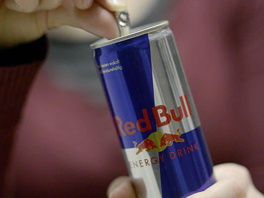 Ein Erpresser drohte Red Bull - nun klickten für einen Verdächtigen die Handschellen