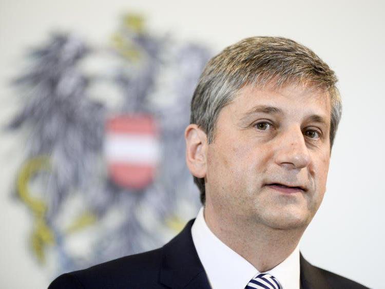 """Parteichef Spindelegger hält Schwarz-Grün in Tirol für """"eine Möglichkeit""""."""