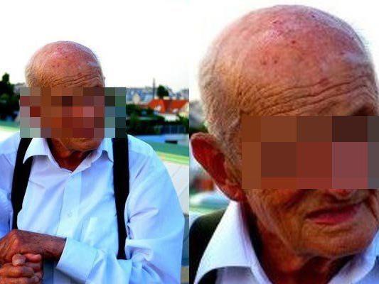 Ein Spaziergänger fand den Leichnam des vermissten Pensionisten am Leopoldsberg.