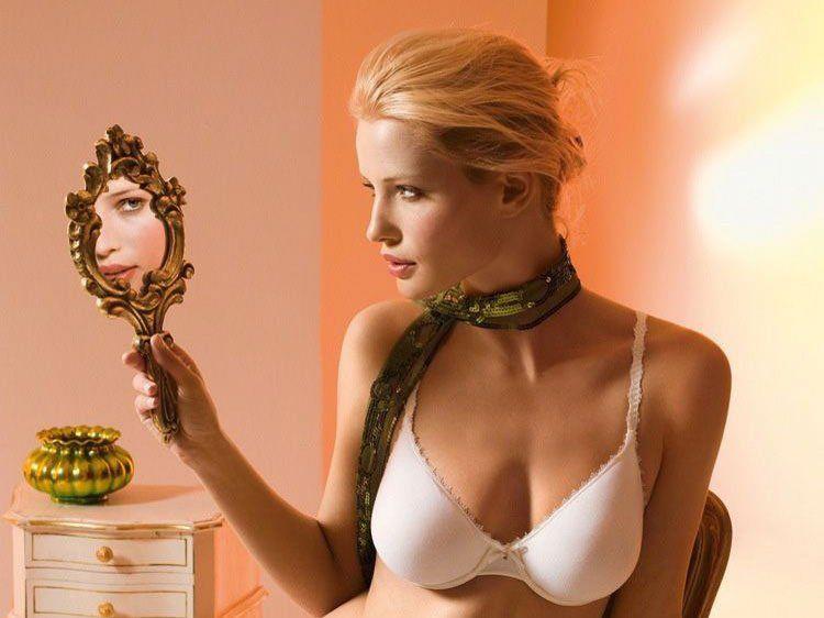 Mediziner hat jahrelang Brüste von 320 Frauen vermessen.