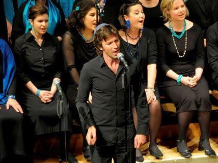 Premiere für ein neues Musikfestival in Wien.