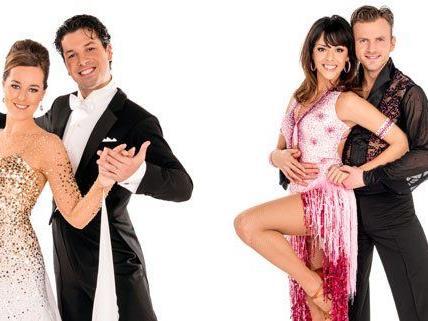 Sieben Paare sind bei Dancing Stars noch im Rennen.