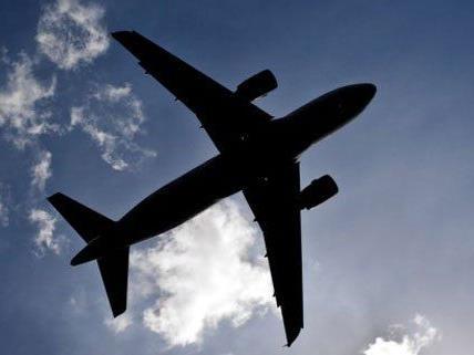 In Wien gibt es weiterhin Streit um Fluglärm.