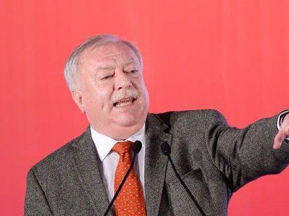 Am Samstag findet der Landesparteitag der Wiener SPÖ statt.