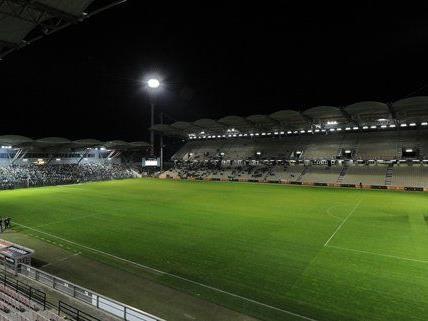 Das Hanappi-Stadion könnte in Zukunft vielleicht anders heißen.