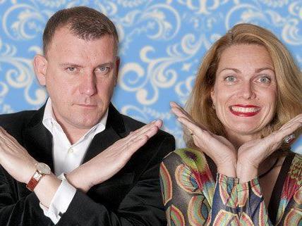 """Auch """"Heilbutt&Rosen"""" treten beim Kabarettfestival auf."""