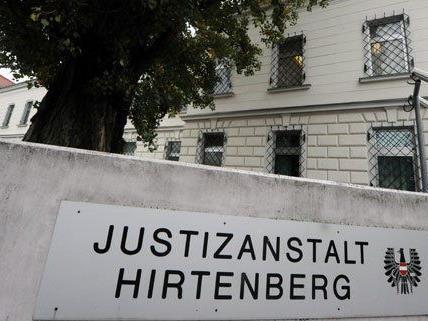 19 Minuten nach seiner Flucht wurde der Häftling in Niederösterreich gefasst.