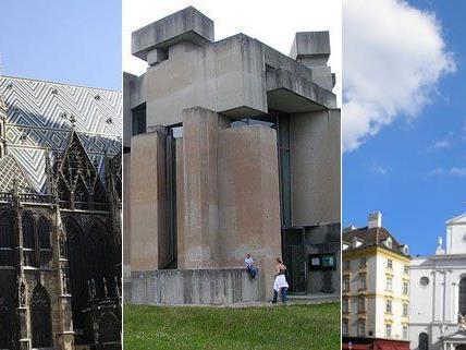 Am 24. Mai findet in Österreich zum 9. Mal die Lange Nacht der Kirchen statt.