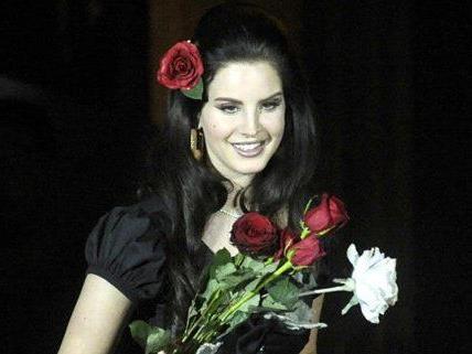 Lana Del Rey gelang am Freitag in Wien ein gelungenes Österreich-Debüt.