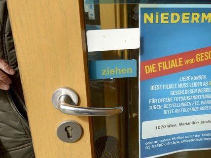 Der ehemalige Besitzer kritisierte die Mitarbeiter nach der Insolvenz.