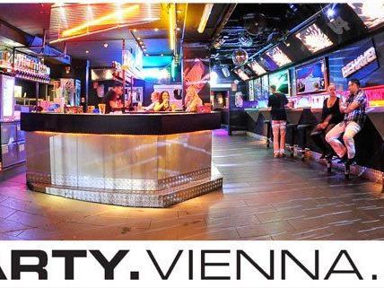 Die nächste party.vienna.at VIP Night im U4 geht am 20. Juli über die Bühne: