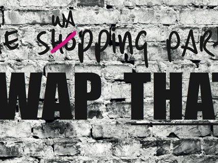 Mit Swap That! kommt ein exklusiver Fashion Trend erstmals nach Wien