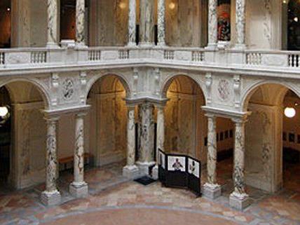 "Ab sofort heißt das Wiener Völkerkundemuseum ""Weltmuseum Wien""."