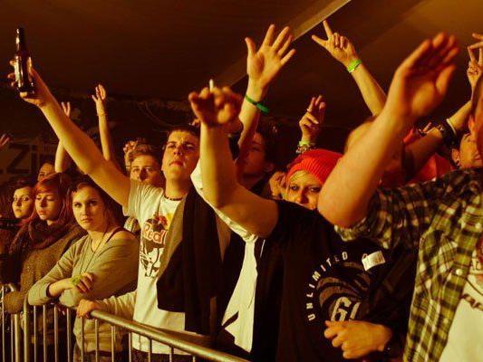 Das Seaside Festival bringt auch heuer wieder Stimmung nach Podersdorf