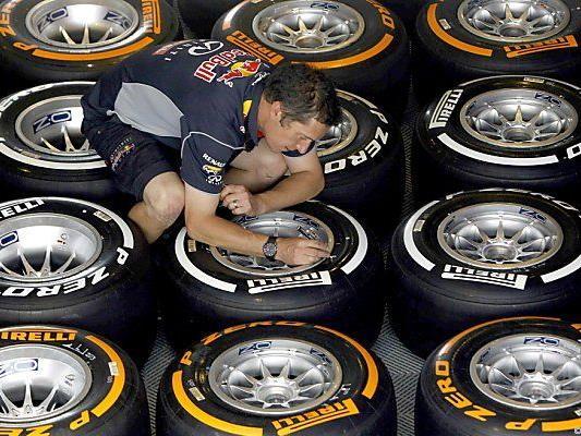 FIA erlaubt Eingriff nur aus Sicherheitsgründen