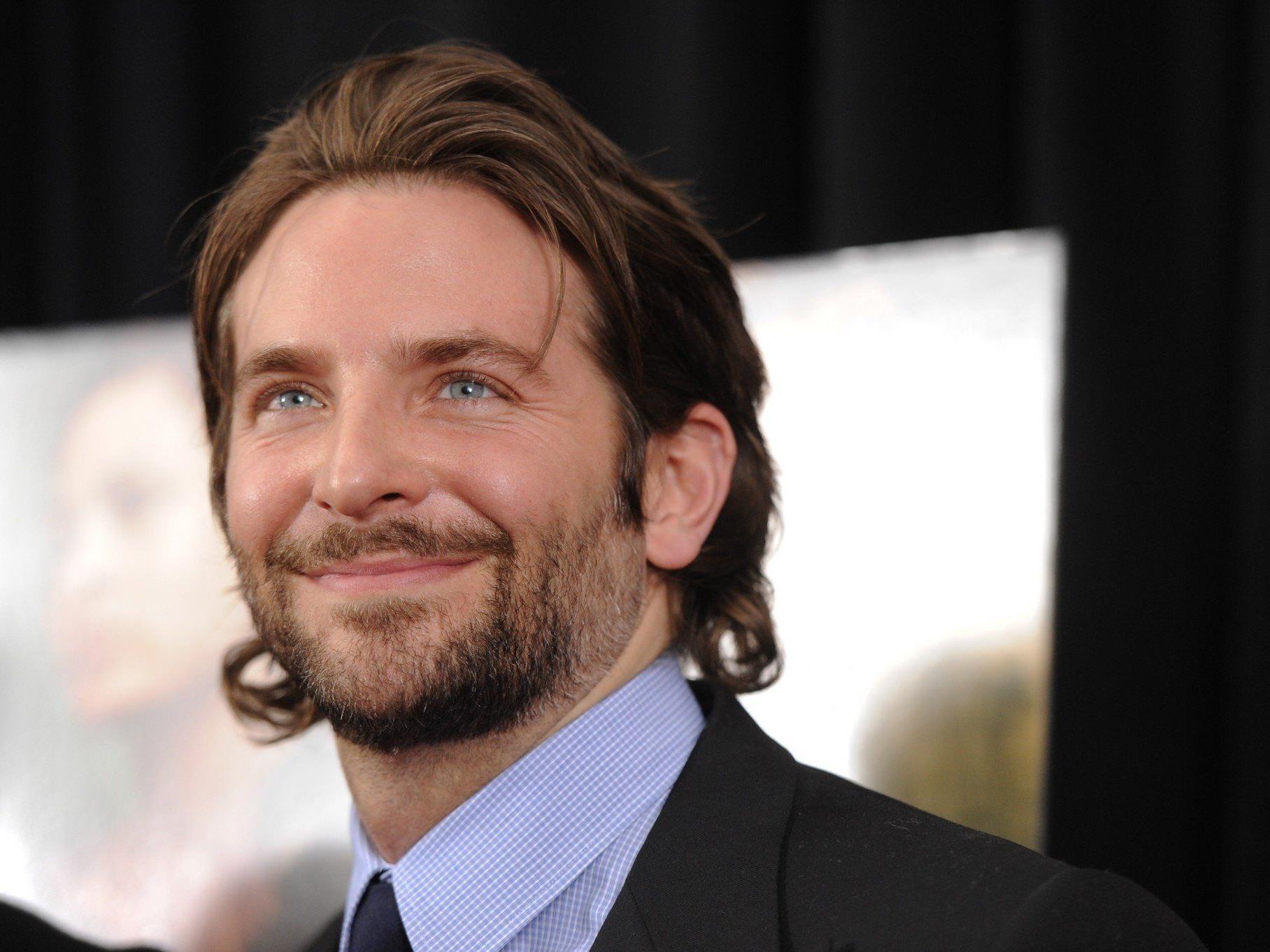 """Bradley Cooper steigt bei Film """"Jane Got a Gun"""" aus"""
