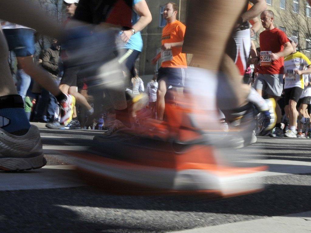 Am 18. Mai findet auf der Wiener Donauinsel der Vienna City Triathlon statt.
