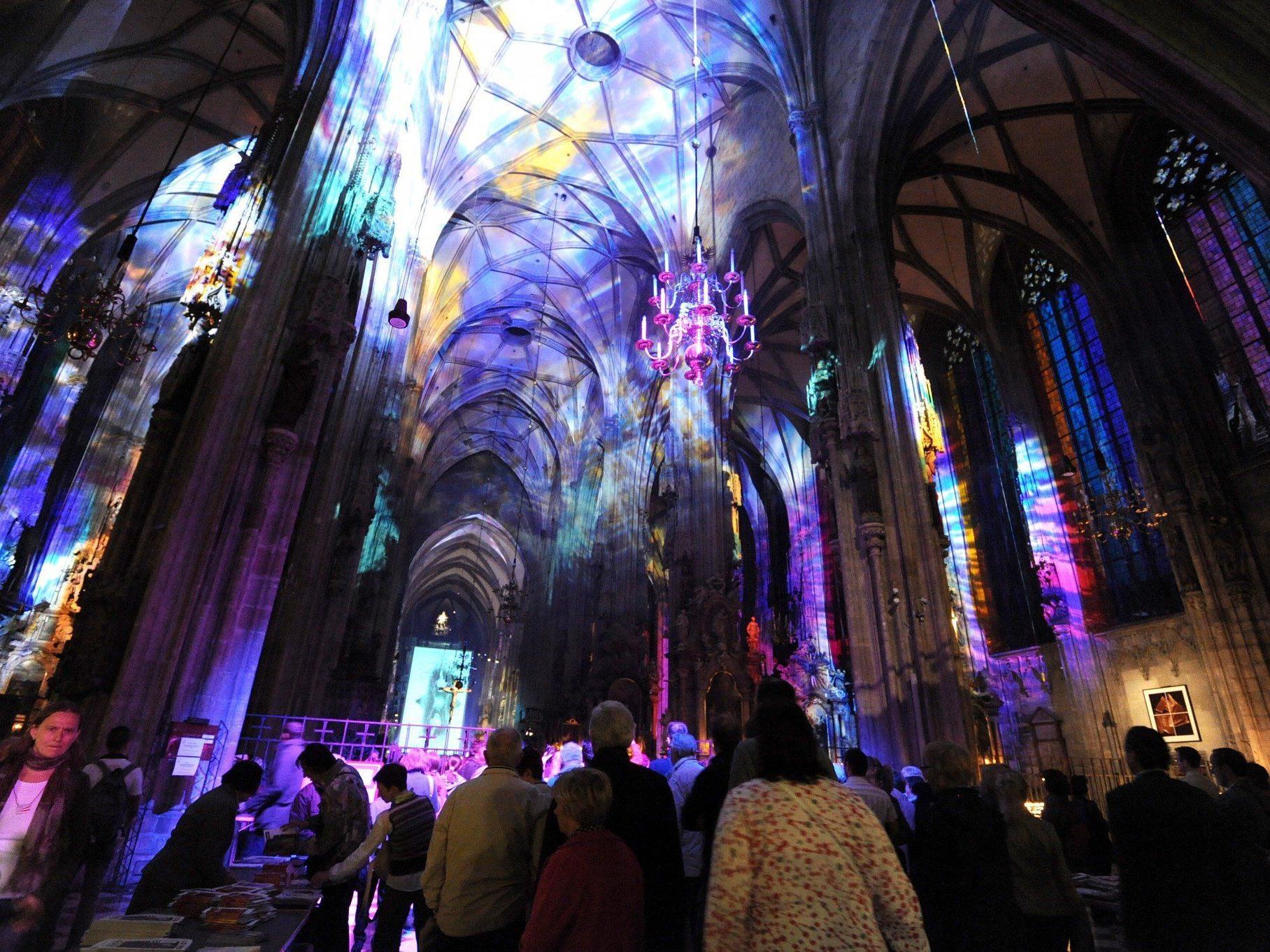 Lange Nacht der Kirchen am 24. Mai 2013