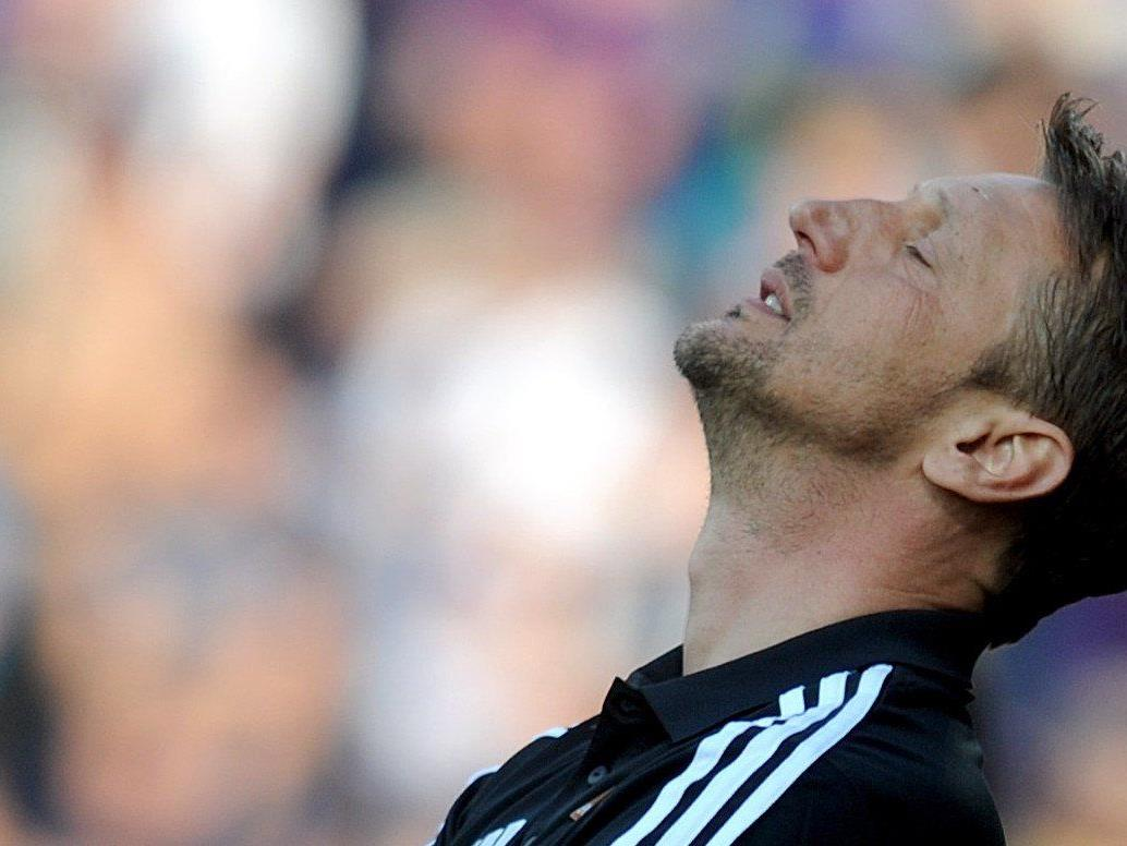 Rapid-Trainer Zoran Barisic bleibt wohl auch in der kommenden Saison der Cheftrainer der Hütteldorfer.