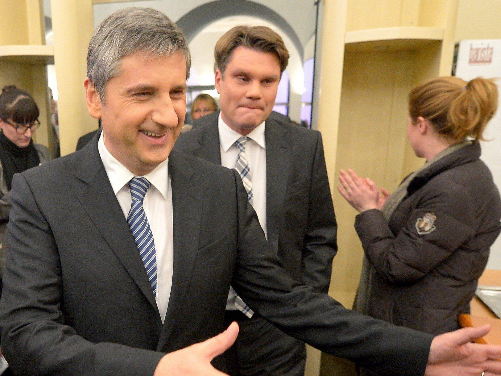 In der zweiten Septemberwoche startet die ÖVP ihren Intensiv-Wahlkampf für die Nationalratswahl.