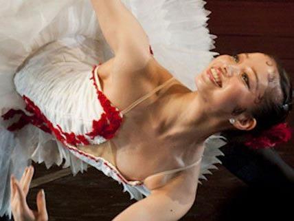 . BALLET DAYS im ODEON Theater: vom 2. – 5. Juni bricht in Wien wieder das Ballettfieber aus