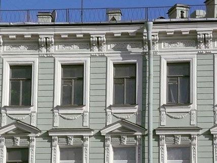 Wohnhausanlage in Döbling mit Legionellenbefall