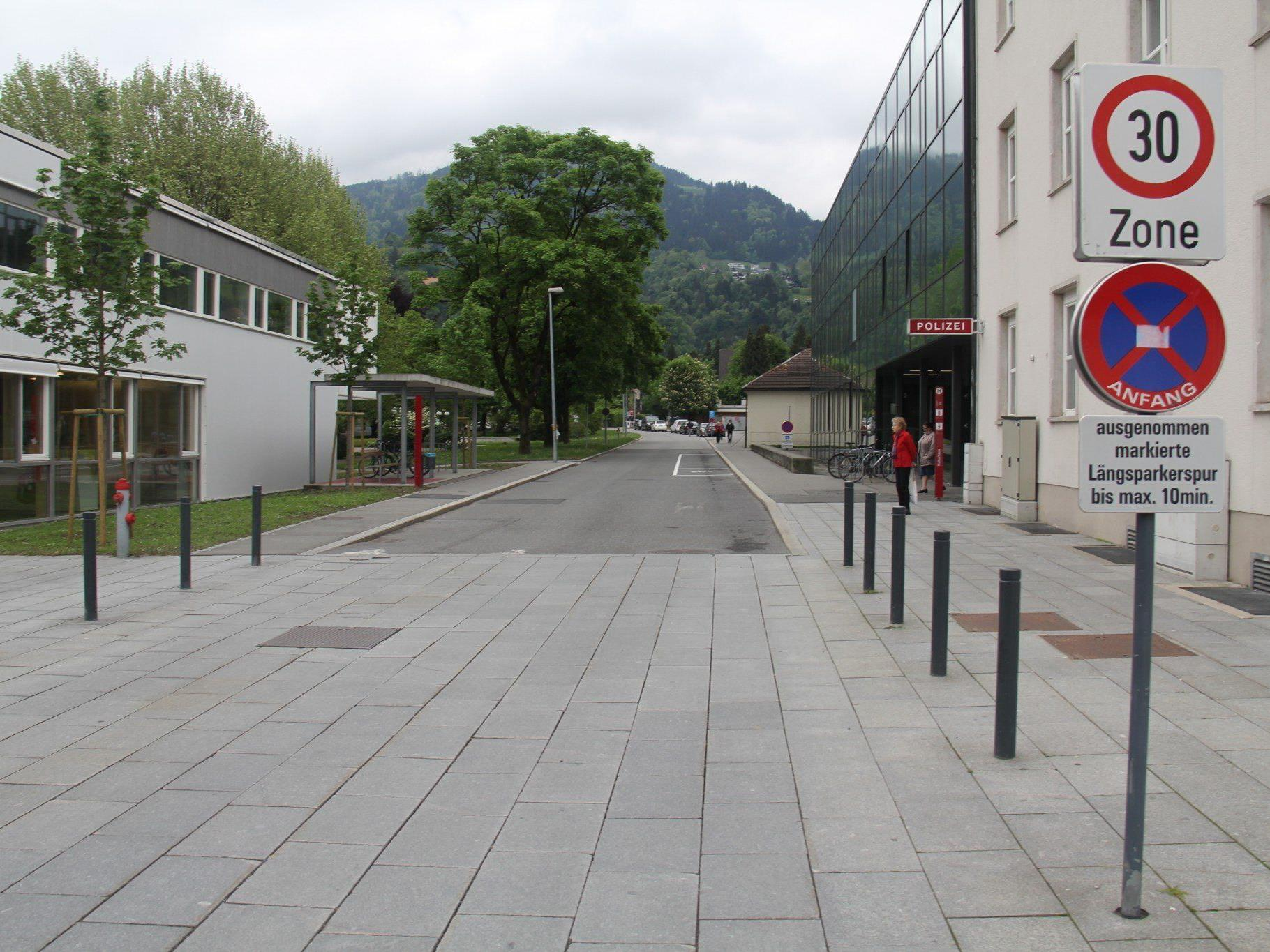 VOL.AT stellt die Straßen von Vorarlberg in einer großen Serie vor.