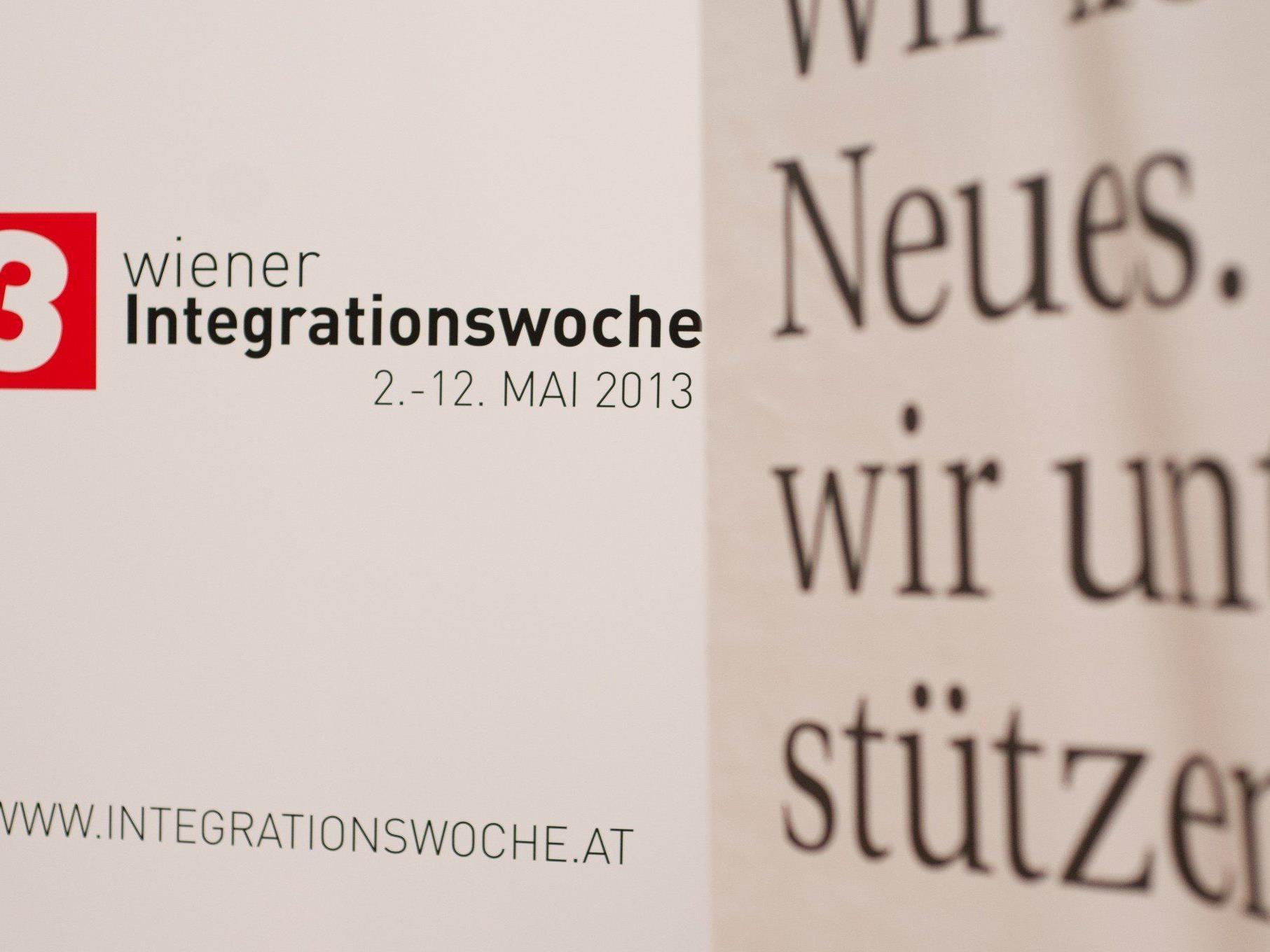 3. Wiener Integrationswoche