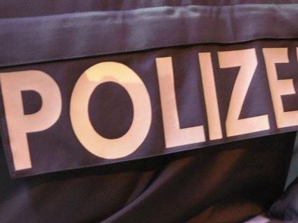 Polizei verhindert Diebstahl in Liesing
