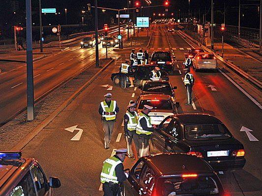"13 Festnahmen bei Schwerpunktaktion der ""Soko Ost"""