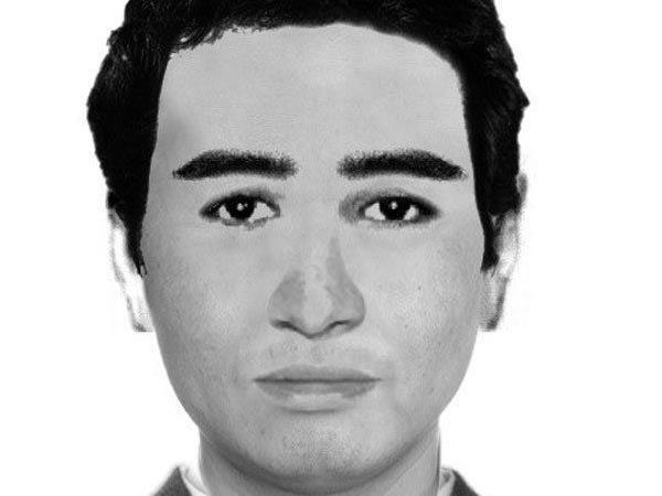 Polizei sucht diesen Mann - er soll eine 19-Jährige vergewaltigt haben