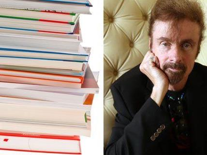 Das Wiener Gratisbuch 2013 kommt vom US-Schriftsteller T.C. Boyle.