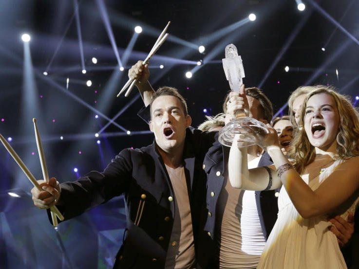 Emmelie de Forest erzielte beim Song Contest den Sieg für Dänemark.