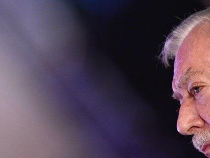 Wiens Bürgermeister Michael Häupl wurde nach seinem Radioauftritt scharf kritisiert.