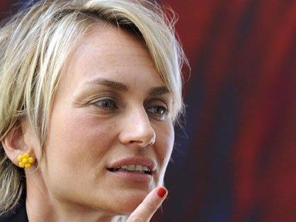 Helene Jarmer ärgert sich über die Diskriminierung von Gehörlosen.