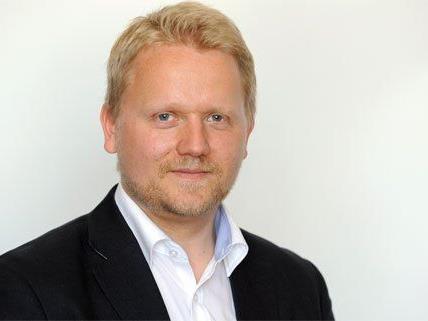 Nikolaus Koller folgt auf Reinhard Christl als Leiter des Studiengangs für Journalismus.