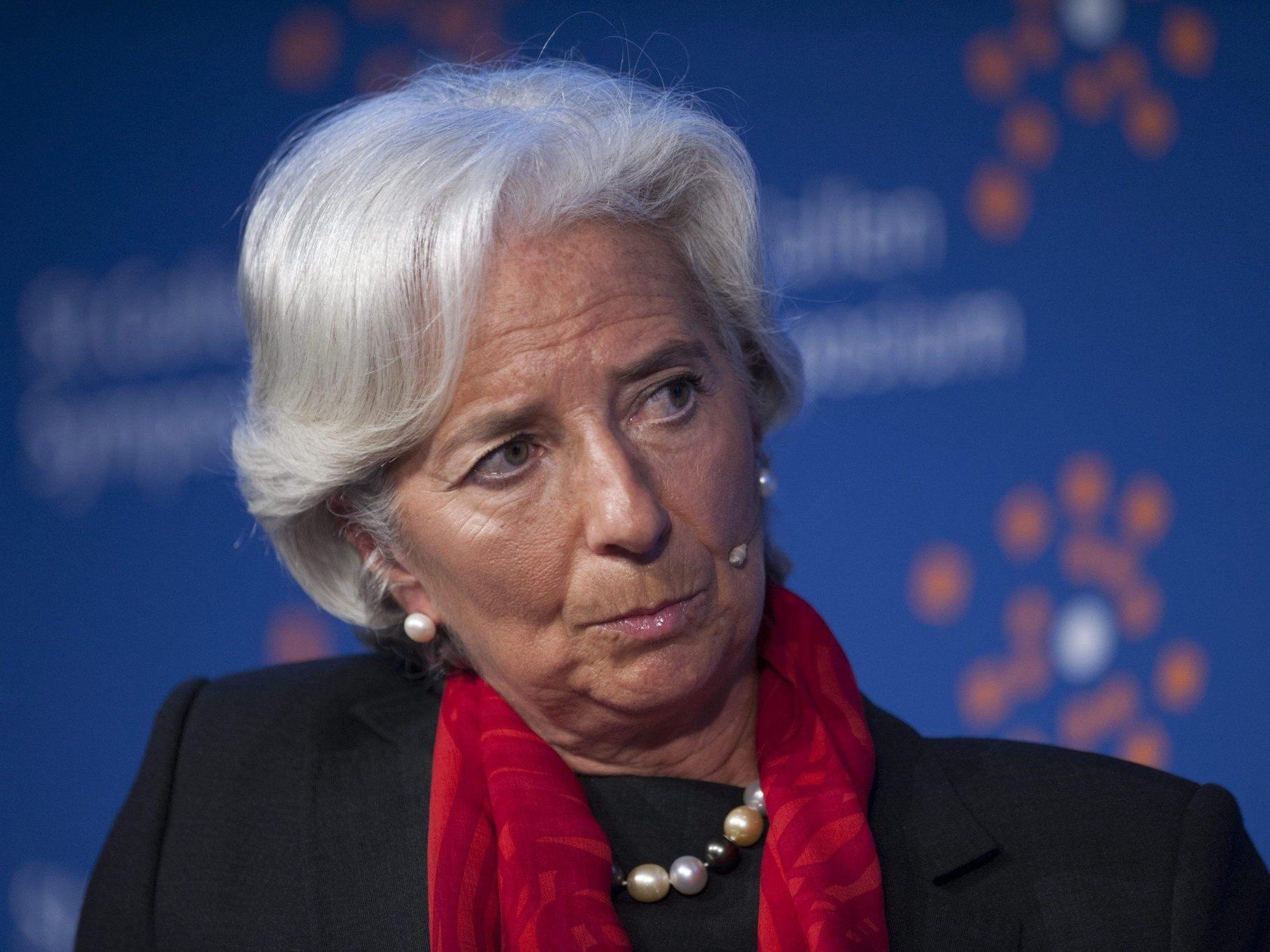 IWF blickt mit Argusaugen auf Österreich.