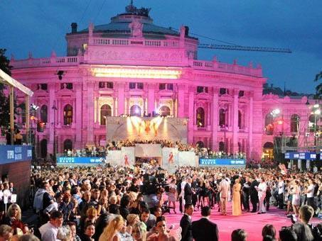 Noch gibt es einige Plätze für das große Konzert im Rahmen des Life Balls.