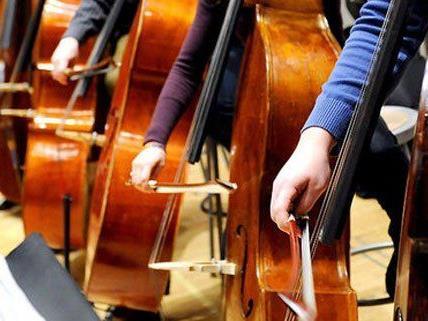 Für die Wiener Philharmoniker ist der Auftritt im Konzerthaus eine Premiere.