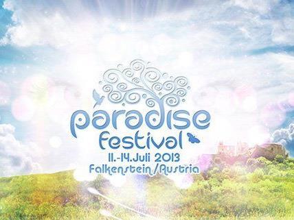 Vom 11.-14. Juli findet wieder das Paradise-Festival statt