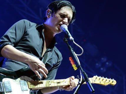 Am 21. November spielen Placebo live in Wien.